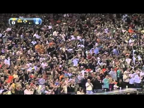 Justin Verlander 2012 Highlights