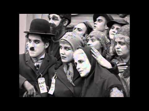 Play The Immigrant (1917) by Charlie Chaplin - Music by Alexis Cuadrado in Mp3, Mp4 and 3GP