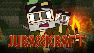 JURASSICRAFT | PACK DE MODS | 1.5.2 | Serie WillyRex