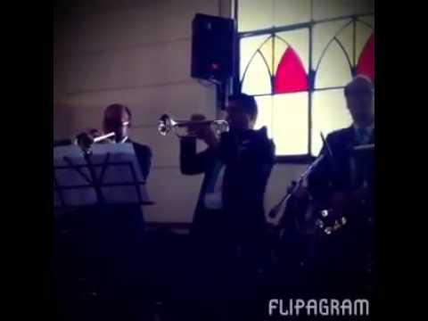 La bandita de brass jotabeche40