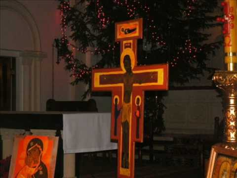 Taize - Wait For The Lord Nah Ist Der Herr