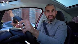 FIFTH GEAR AD: PEUGEOT Just Add Fuel with Telematics