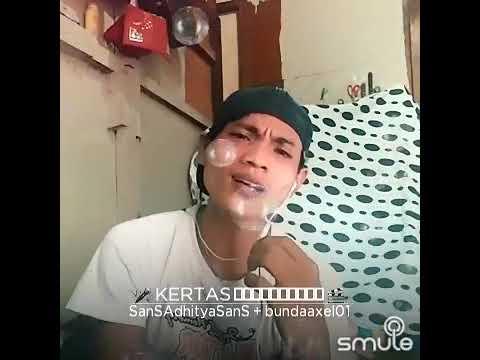 Lagu Kata hati gerry Feat Ega DA2. By SANSAdhityaSANS feat bundaaxel