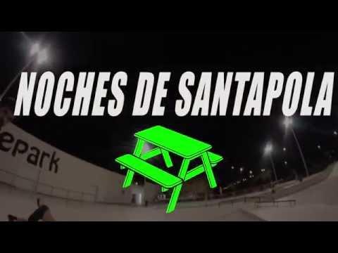 SANTA POLA NIGHTS #3