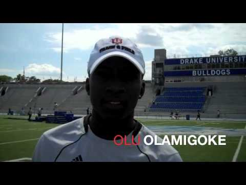 NCAA Championships Preview with Drouin, Turner, Olamigoke and Buckley