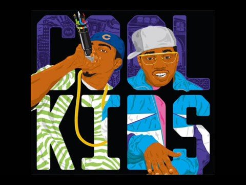 The Cool Kids Ft Lil Wayne- Gettin it