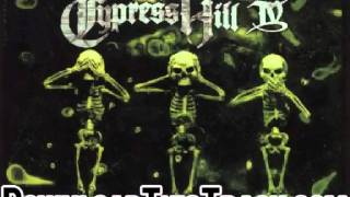 Watch Cypress Hill Clash Of The Titans video