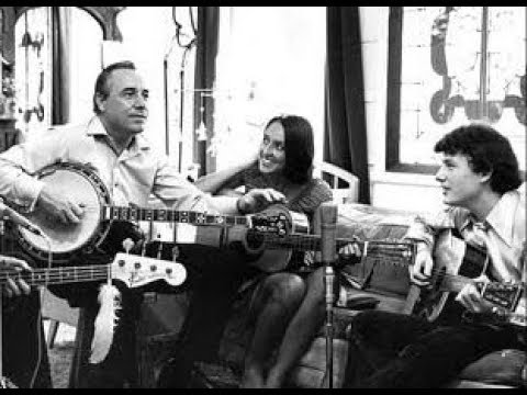 Joan Baez & Earl Scruggs -- A Beautiful Time Together