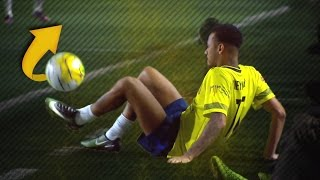 Neymar Jr ● Freestyle & Warm Up Skills ● 2017