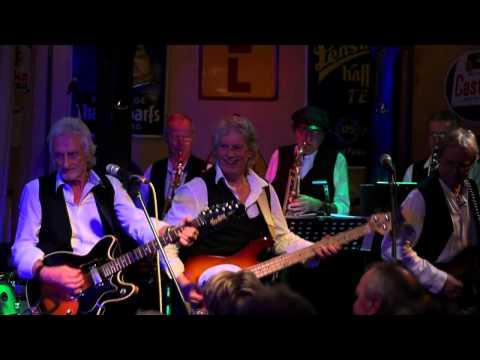 The Rascals Rock'n'Roll Show - Jailhouse Rock / Hound Dog