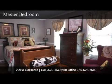 2012 Sunny Lane, Asheboro, Nc 27205 video