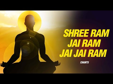 Shree Ram Jai Jai Ram Jai Jai Ram By Shailendra Bhartti video