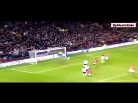 Cristiano Ronaldo - Najlepsze rzuty wolne 2008/2012