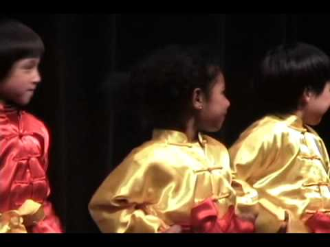 Bel-Red Bilingual Academy Chinese New Year Annual Performance