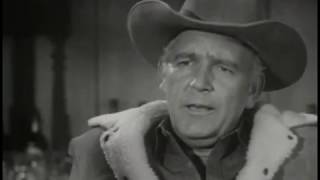 Wagon Train - Alias Bill Hawks, Classic Western TV Show