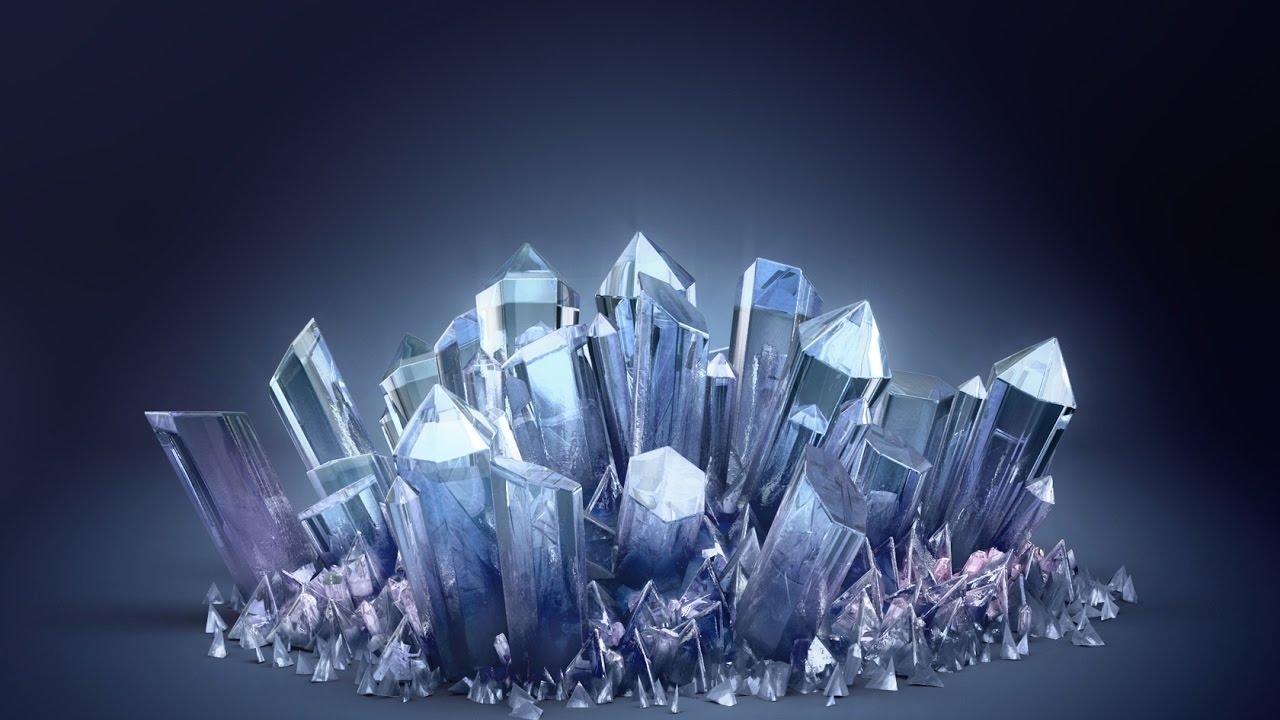 Как сделать кристалы у себя дома