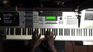 How To Play Spirit Breakout Piano Full Tutotrial