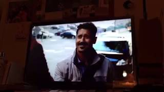 Vlogmas Day 18, Watching Christmas Movies