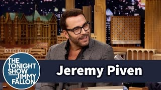 Piven or Piv-Out with Jeremy Piven