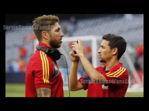 Sergio Ramos - CoMe WiTh Me ✰___✰