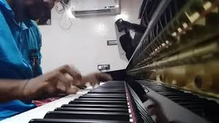download lagu Babuji Dhire Chalna Piano Cover gratis