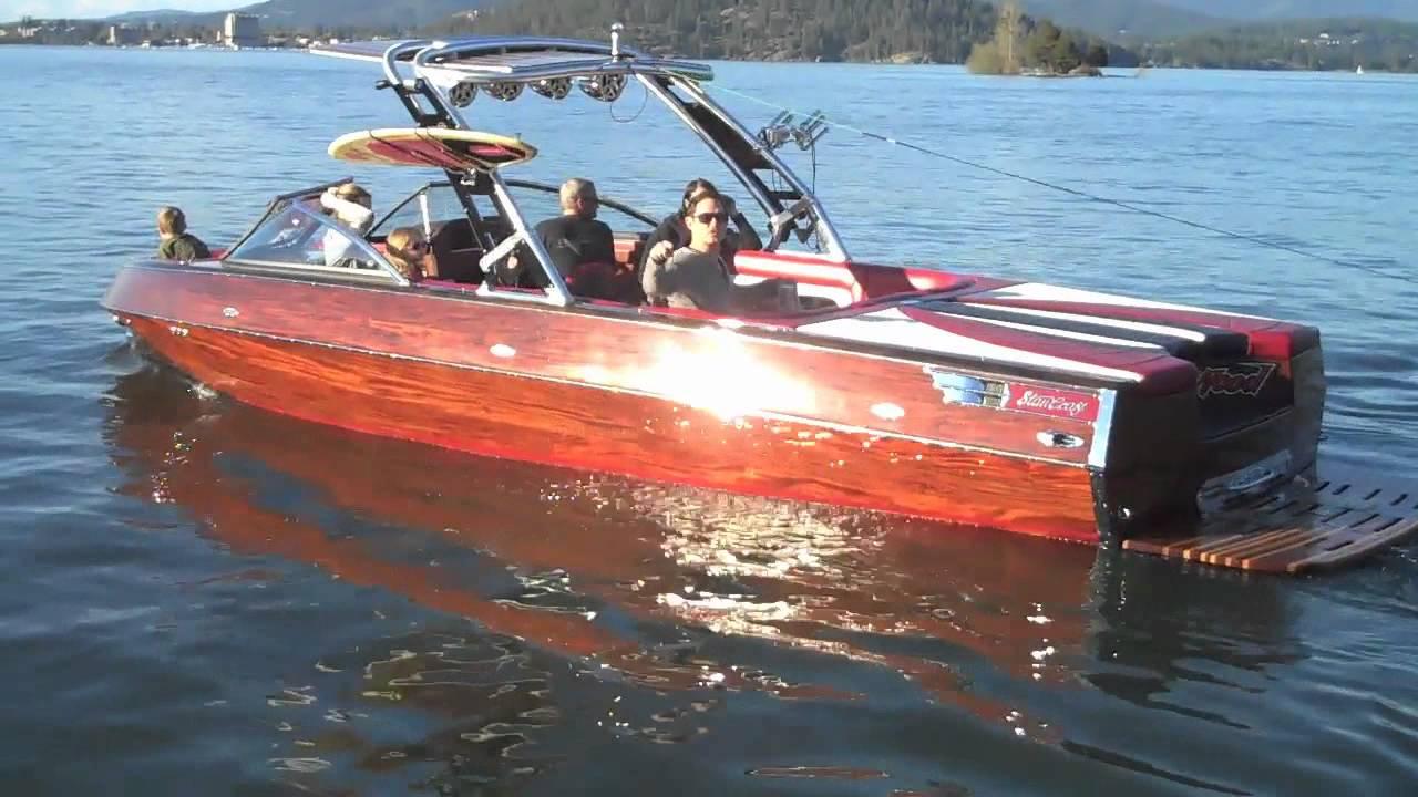 Correct Craft Boats