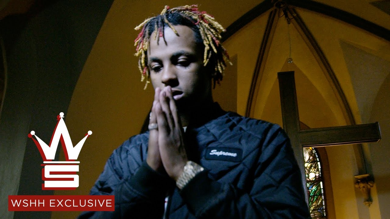 Rich The Kid - Blessings