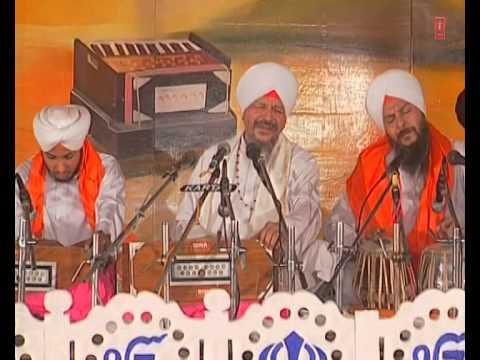 Bhai Harbans Singh Ji (Jagadhari Wale) - Hau Vanjha Qurban -...