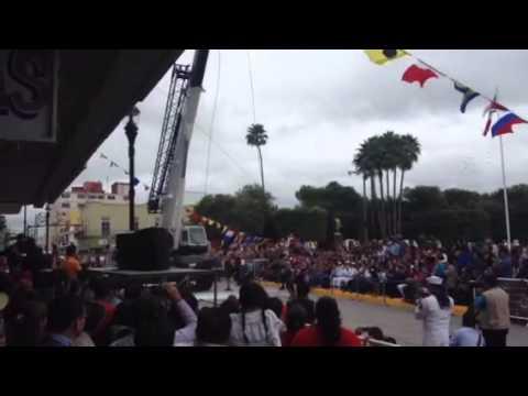 Ejercito Mexicano (Desfile 20-Nov, Matamoros Tamps, 2014)