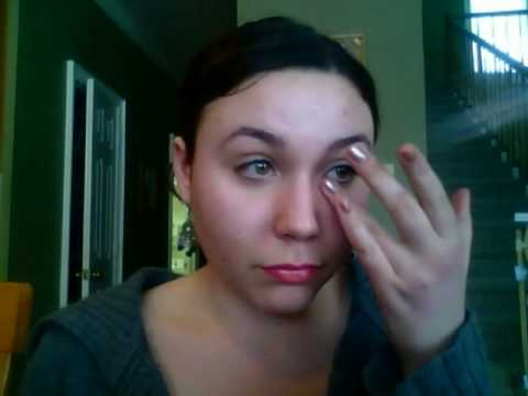 Amazing Cosmetics Concealer and Mineral Foundation Review/Tutorial Video