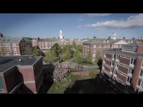 Home at Harvard