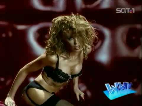 Banned Commercial Kylie Minogue Agent Provocateur