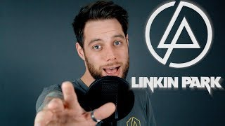 Leave Out All The Rest - Linkin Park   Sound Made Clearer Cover