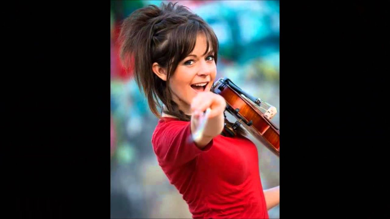 spontaneous me   lindsey stirling   youtube