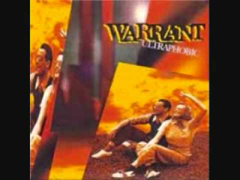 Warrant - Undertow