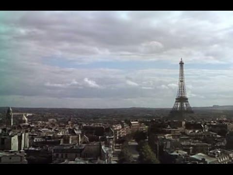 Paris - Glory of Love
