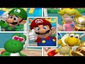 Mario Power Tennis: All Character's Trophy Celebrations (CLEAR AUDIO & HIGH QUALITY)