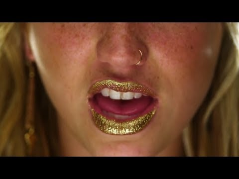 3oh!3 - My First Kiss (feat. Ke$ha) [official Music Video] video