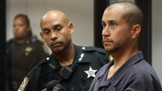 George Zimmerman Released on Bail, Lawyers Spar Over Courtroom Apology
