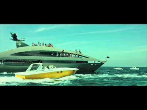 Steve Aoki & Headhunterz Feel (The Power of Now Point Break Edit) new videos
