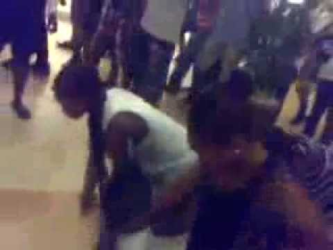 Students Caught Stealing At The Accra Mall video