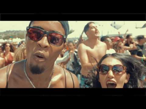 """Shal Marshall - Middle (Official Music Video) """"2017 Soca"""" [HD]"""