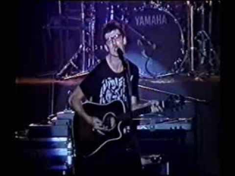 Charly García - Estación - 1987