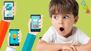 10 aplicaciones móviles que te dejarán con la boca abierta