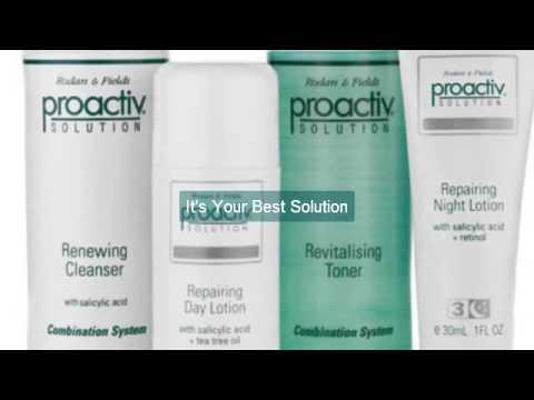 Proactiv Acne Treatment