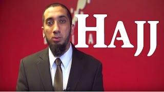 The Ka'aba – Hajj – The Journey of a Lifetime