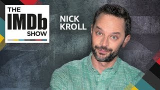 "Nick Kroll Reveals Secrets of Working on ""Big Mouth"" & Working Through Puberty 