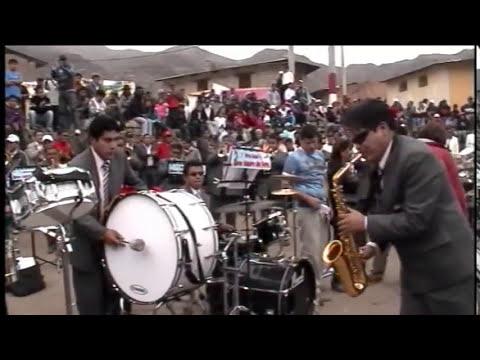 BANDA SHOW SONORA DEL PERU - CACHUDA PERO FELIZ