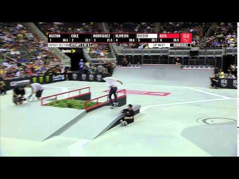 Dylan Rieder Gap To FS Smith -- Kansas City 2013