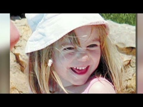 Scotland Yard: Madeleine McCann may still be alive